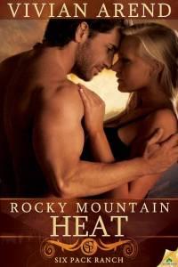 Rocky Mountain Heat by Vivian Arend