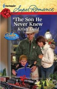 The Son He Never Knew Kristi Gold