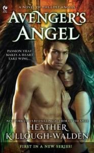 Avenger's Angel by Heather Killon Waldron