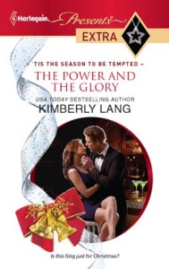 The Power and the Glory  by Kimberly Lang