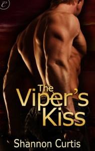 Viper's KissShannon Curtis