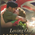 Loving Our Heroes by Jessica Hart, Amy Andrews and India Grey