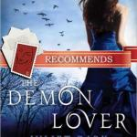 Demon Lover Juliet Ward