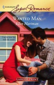 Wanted Man by Ellen Hartman