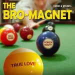 The Bro-Magnet Lauren Baratz-Logsted