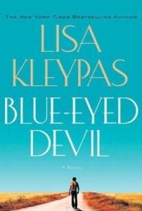Blue-Eyed Devil Lisa Kleypas