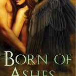 Caris Roane Born of Ashes