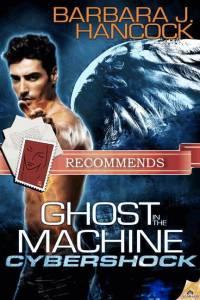 Ghost in the MachineBarbara Hancock