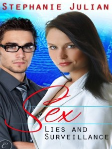 Sex Lies Surveillancestephanie Julian