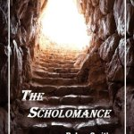 The Scholomance R Lee Smith