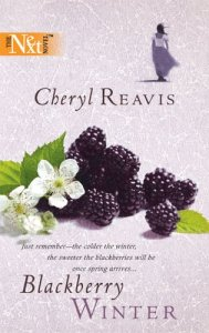 Blackberry Winter by Cheryl Reavis
