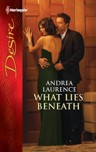 What Lies Beneath cover