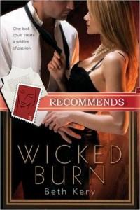 Wicked Burn Beth Kery