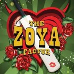 The Zoya Factor by Anjua Chauhan