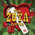 The Zoya Factor by Anjua Chauhan