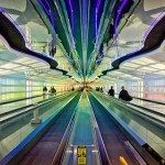 Chicago OHare Airport