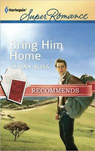 bring him home karina bliss