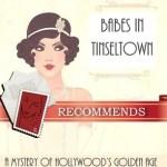 babes in tinseltown Sheri Cobb South