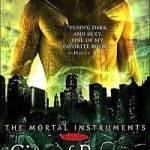 City of Bones (Mortal Instruments) by Cassandra Clare