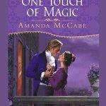 One Touch of Magic Amanda McCabe