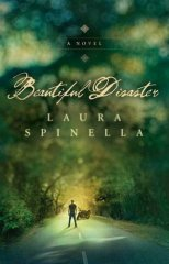 Beautiful Disaster by Laura Spinella