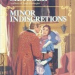 Minor Indiscretions by Barbara Metzger