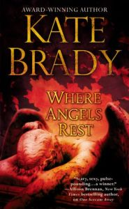 Where Angels Rest by Kate Brady