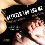 Between You and Me by Emma McLaughlin