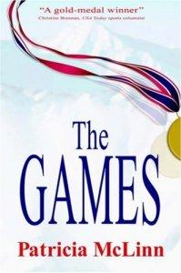 Patricia McLinn The Games