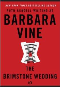 The Brimstone Wedding Barbara Vine