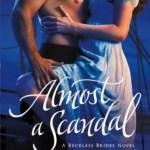 Almost a Scandal Elizabeth Essex