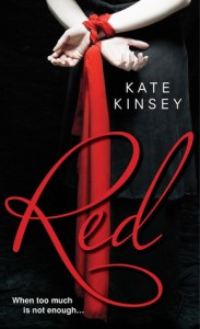 Red Kate Kinsey