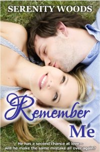 Remember Me Serenity Woods