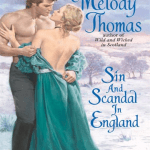 Sin and Scandal in England Melody Thomas