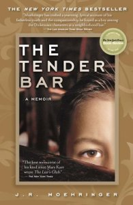 The Tender Bar J.R. Moehringer