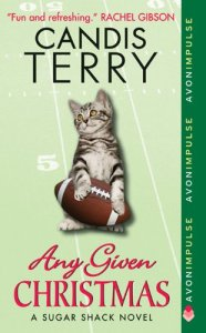 Any Given Christmas Candis Terry