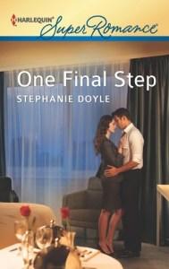 One Final Step Stephanie Doyle