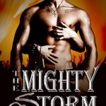 Samantha Towle The Mighty Storm
