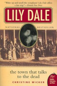 Lily Dale (Plus) by Christine Wicker