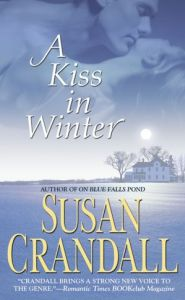 A Kiss In Winter      by     Susan Crandall