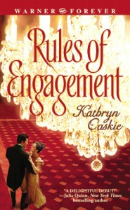 Rules of Engagement   by     Kathryn Caskie