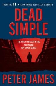 Dead Simple (Roy Grace Series #1) by     Peter James