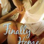 Finally Home by Helen Scott Taylor
