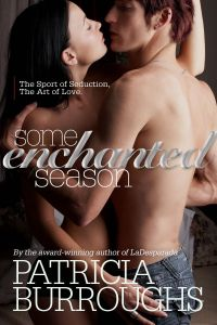 Some Enchanted Season Some Enchanted Season by Patricia Burroughs.
