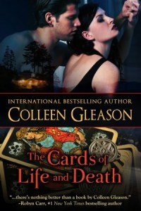 The Cards of Life and Death      by     Colleen Gleason