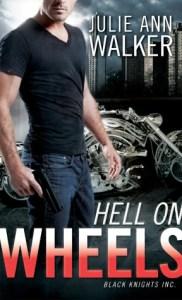 Hell on Wheels Julie Ann Walker