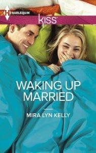waking up married mira lynn kelly