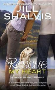 Rescue My Heart by Jill Shalvis