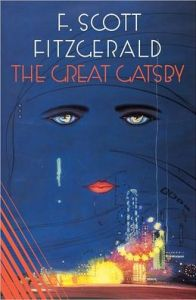 he Great Gatsby      by     F. Scott Fitzgerald