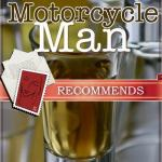 Motorcycle Man by Kristen Ashley